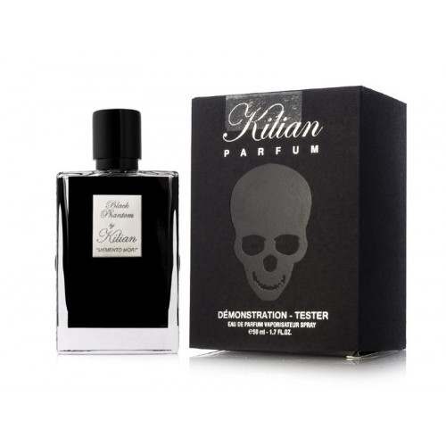 Тестер Kilian Black Phantom (EDP, 50ml, мужская)