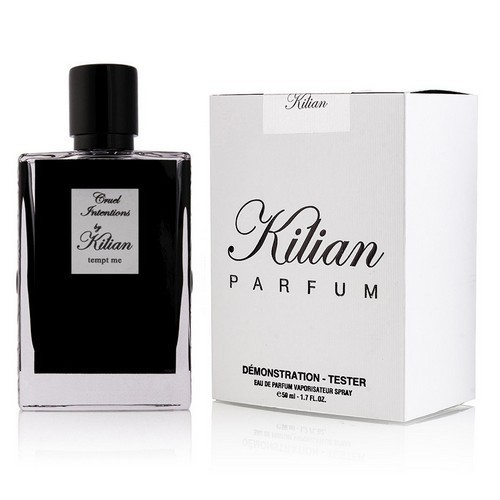 Тестер Kilian Cruel Intentions By Tempt Me (EDP, 50ml, унисекс)