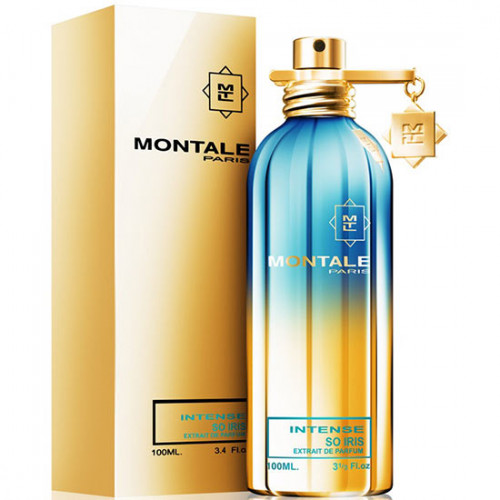 Montale So Iris Intense (EDP, 100ml, унисекс)