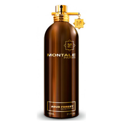 Montale Aoud Forest (EDP, 100ml, унисекс)