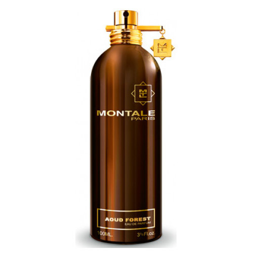 Montale Aoud Forest (EDP, 100ml, унисекс)..