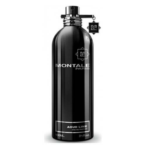 Montale Aoud Lime (EDP, 100ml, женская)..