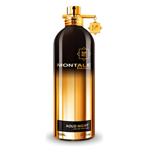 Montale Aoud Night (EDP, 100ml, унисекс)