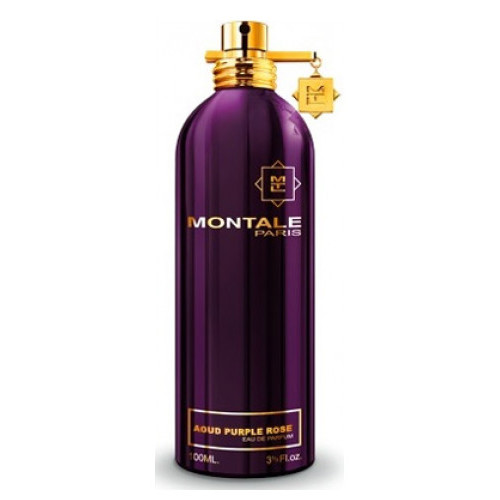 Montale Aoud Purple Rose (EDP, 100ml, женская)