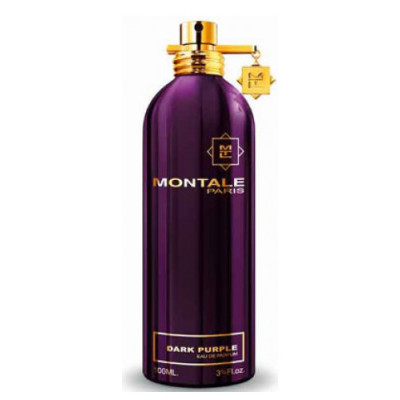 Montale Dark Purple (EDP, 100ml, женская)