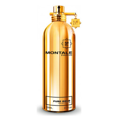 Montale Pure Gold (EDP, 100ml, женская)