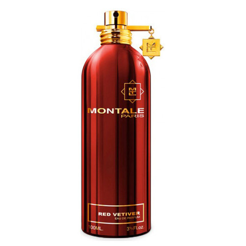 Montale Red Vetiver (EDP, 100ml, женская)