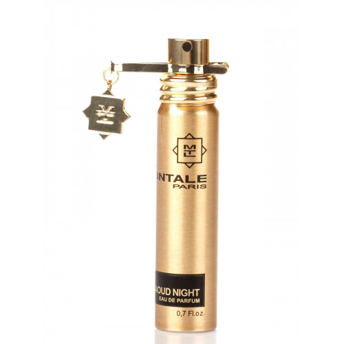 Montale Aoud Night (EDP, 20ml, унисекс)