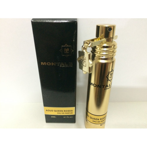 Montale Aoud Queen Roses (EDP, 20ml, женская)
