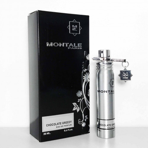 Montale Chocolate Greedy (EDP, 20ml, унисекс)