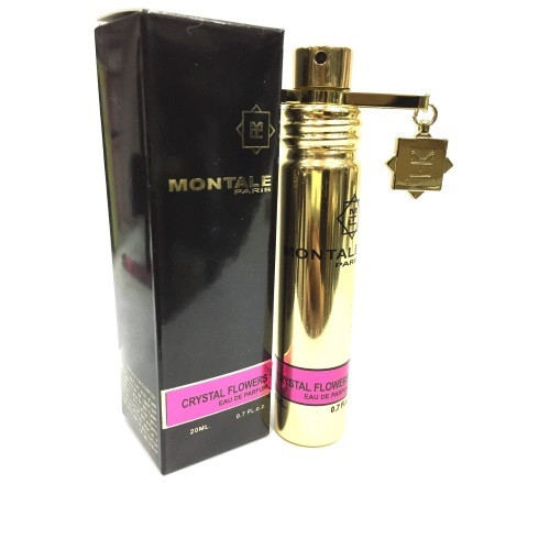 Montale Crystal Flowers (EDP, 20ml, унисекс)