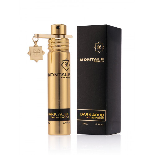 Montale Dark Aoud (EDP, 20ml, унисекс)