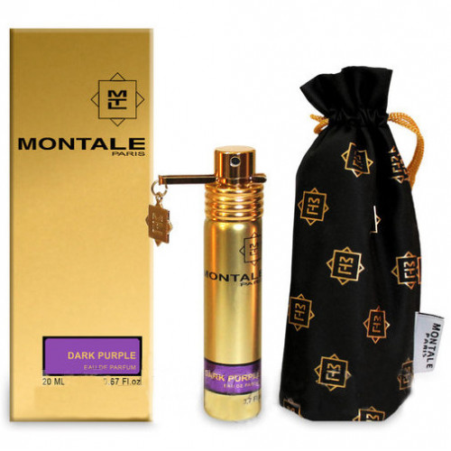 Montale Dark Purple (EDP, 20ml, женская)