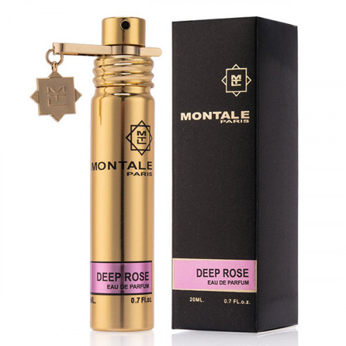 Montale Deep Rose (EDP, 20ml, унисекс)