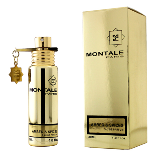 Montale Amber Spices (EDP, 30ml, мужская)