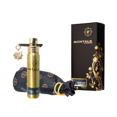 Montale Aoud Lime (EDP, 30ml, женская)