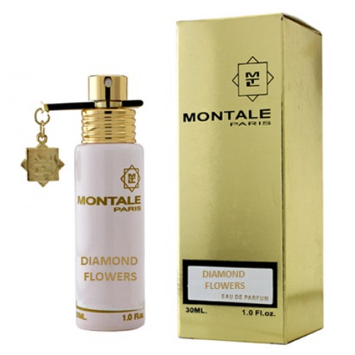 Montale Diamond Flowers (EDP, 30ml, женская)