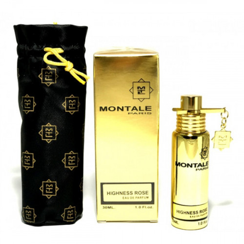 Montale Highness Rose (EDP, 30ml, женская)..