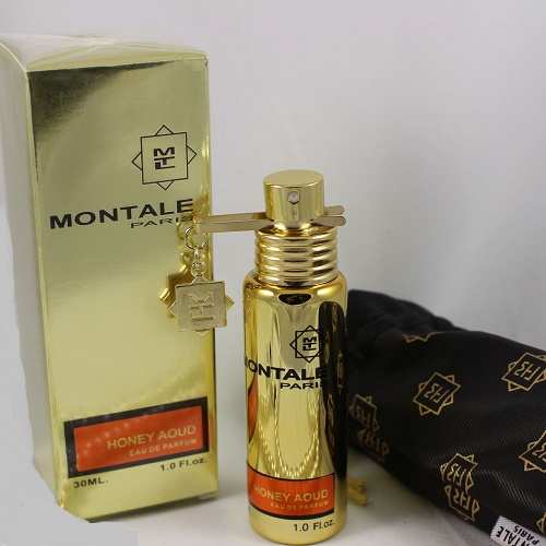 Montale Honey Aoud (EDP, 30ml, женская)..