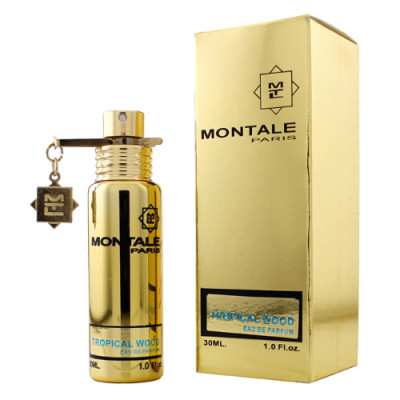 Montale Tropical Wood (EDP, 30ml, унисекс)