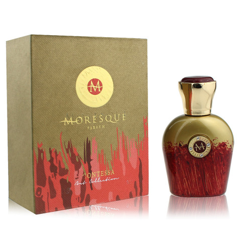 Moresque Contessa (EDP, 50ml, женская)