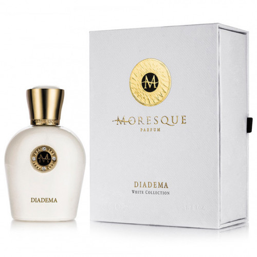 Moresque Diadema (EDP, 50ml, женская)