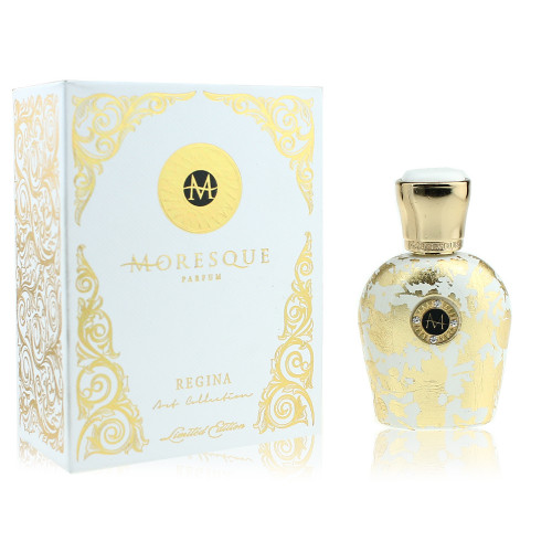 Moresque Regina (EDP, 50ml, женская)