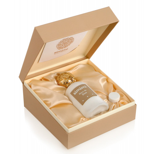Simimi Blanc De Sisa (EDP, 100ml)..