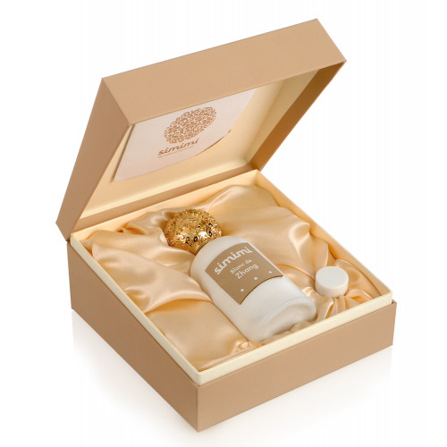 Simimi Blanc De Zhang (EDP, 100ml)..