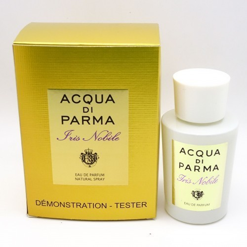 Тестер Acqua di Parma Iris Nobile (EDP, 100ml, женская)