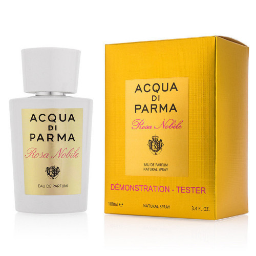Тестер Acqua di Parma Rosa Nobile (EDP, 100ml, женская)