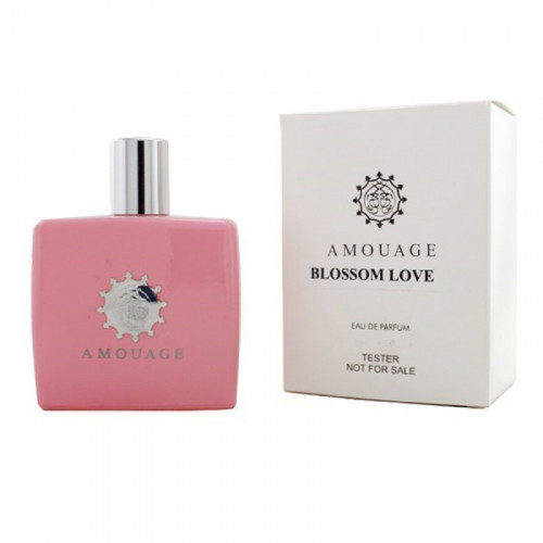 Тестер Amouage Blossom Love (EDP, 100ml, женская)