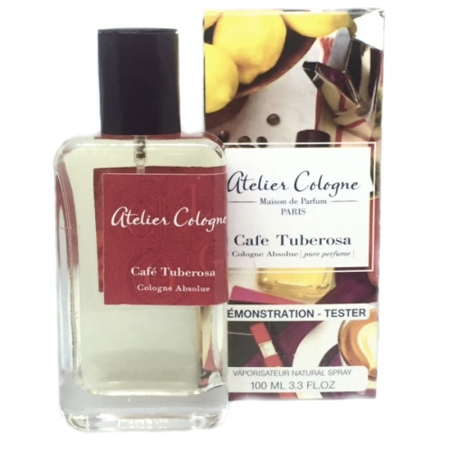 Тестер Atelier Cafe Tuberosa (EDP, 100ml, унисекс)