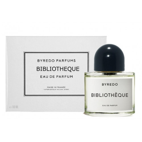 Byredo Bibliotheque (EDP, 100ml, унисекс)