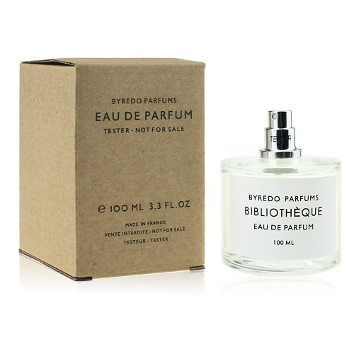 Тестер Byredo Bibliotheque (EDP, 100ml, женская)
