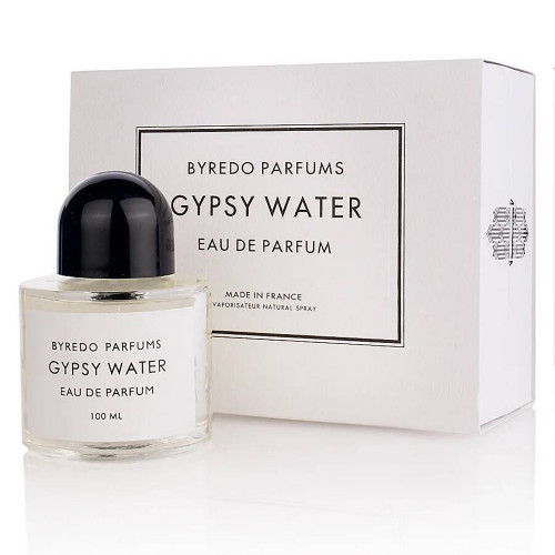 Byredo Gypsy Water (EDP, 100ml, унисекс)