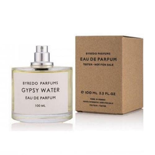 Тестер Byredo Gypsy Water (EDP, 100ml, унисекс)