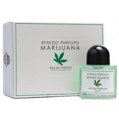 Byredo Marijuana (EDP, 100ml, унисекс)