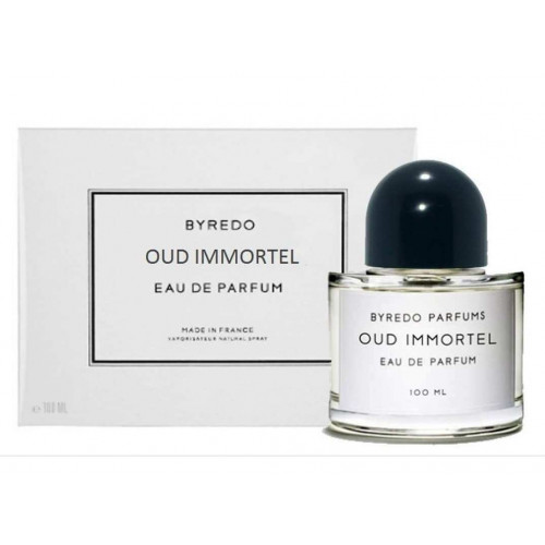 Byredo Oud Immortel (EDP, 100ml, унисекс)