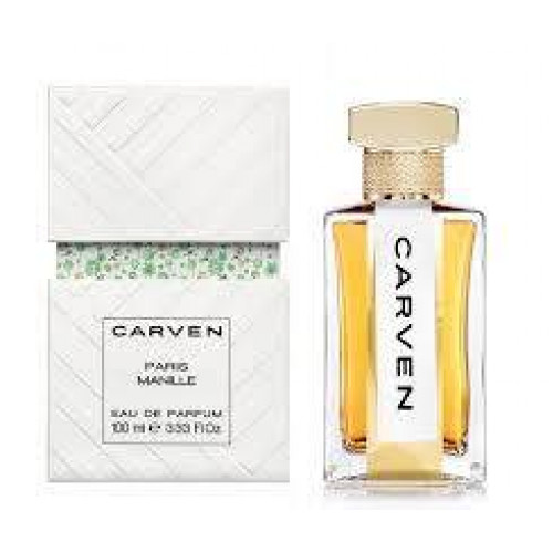 Тестер Carven Paris Manille (EDP, 100ml, женская)..