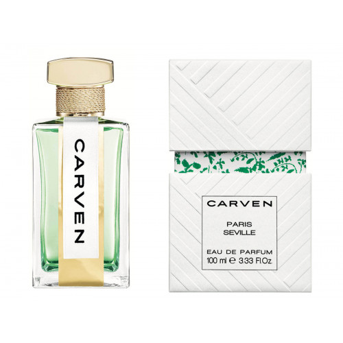 Тестер Carven Paris Seville (EDP, 100ml, женская)..