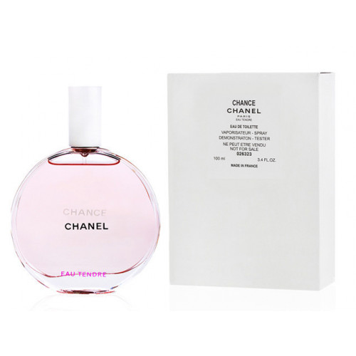 Тестер Chanel Chance Tendre (EDT, 100ml, женская)