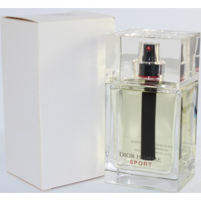 Тестер Christian Dior Homme Sport (EDT, 100ml, мужская)