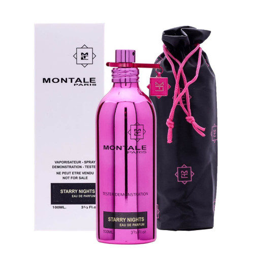 Тестер Montale Starry Night (EDP, 100ml, мужская)