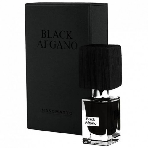 Nasomatto Black Afgano (EDP, 30ml, унисекс)