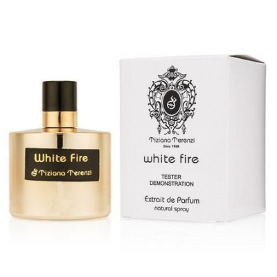 Тестер Tiziana Terenzi White Fire (EDP, 100ml, женская)