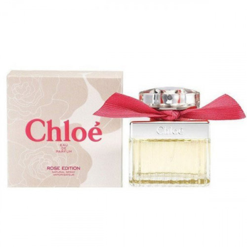 Chloe Rose Edition (EDP, 75ml, женская)