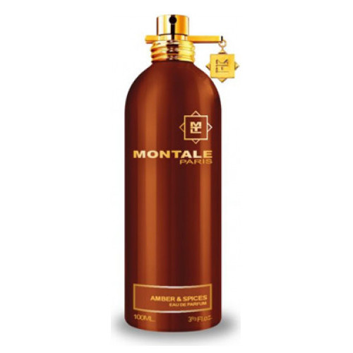 Montale Amber Spices (EDP, 100ml, унисекс)