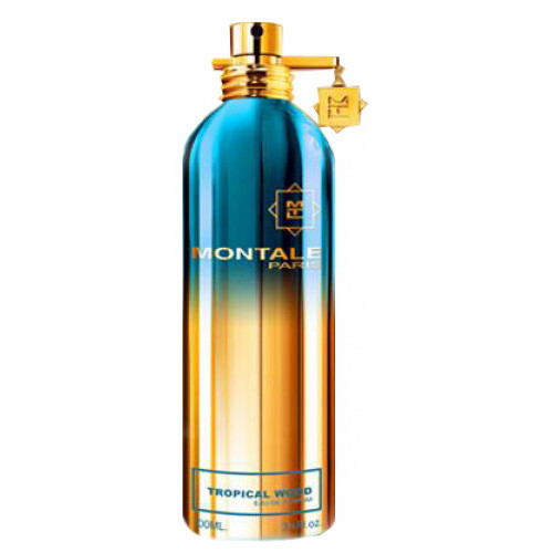 Montale Tropical Wood (EDP, 100ml, унисекс)