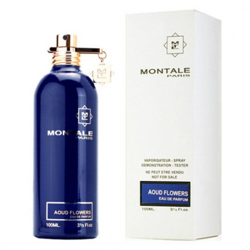Тестер Montale Aoud Flowers (EDP, 100ml, мужская)